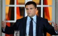 Украина с союзниками подготовили резолюцию по миротворцам, - Климкин