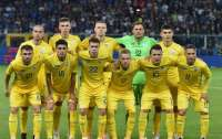 Сборная Украины усилится перед Евро-2020: обнародована заявка
