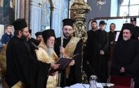 Варфоломей подписал Томос об автокефалии ПЦУ