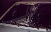 Авария в Днепре: ВАЗ насмерть сбил пожилого мужчину