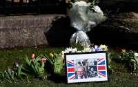 Букингемский дворец опубликовал список приглашенных на похороны принца Филиппа