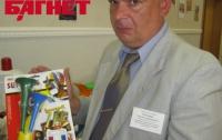 «Футбольные» игрушки чрезвычайно опасны для детей, - эксперт (ФОТО)
