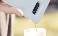 Создан чехол для смартфонов, который заваривает кофе (видео)
