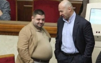 Один из одиозных нардепов БПП договаривается с Коломойским – журналист