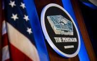 Пентагон виклав ролик невпізнаного об'єкта (ВІДЕО)