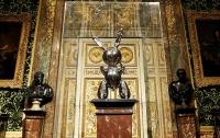 Скульптура Кунса