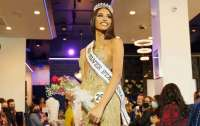 В конкурсе красоты победила женщина-трансгендер