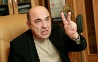 Вадиму Рабиновичу обьявили ультиматум