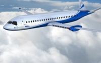 Через 10 лет в Британии планируют путешествовать электрическими самолетами