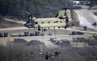 США и Южная Корея возобновят совместные морские учения