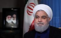 Президент Ирана обвинил США в ведении