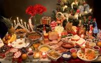 Диетологи советуют не особо тратиться на новогодний стол