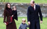 Кейт Миддлтон и принц Уильям рассказали, когда родится их третий ребенок