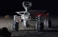 Audi готовит свой луноход к полету