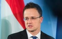 Венгрия раскритиковала закон о языке в Украине