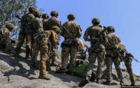 Украинский спецназ станет частью НАТО