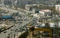 Азаров обещает до середины декабря закончить строительство на Московской площади