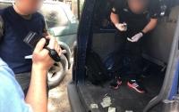 На Закарпатье пограничник попался на взятке
