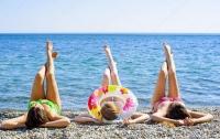 Где провести летний отпуск