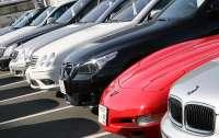В Украине упростят регистрацию новых автомобилей