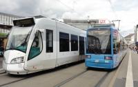 Новый вид транспорта запустят на Троещину
