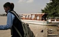 Больше 20 детей утонули в Ниле по дороге в школу