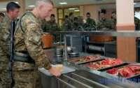 Суд разблокировал решение о переходе на новые стандарты питания для ВСУ