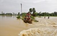 Наводнения в Индии: число погибших превысило 400 человек