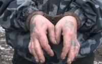 Из Украины выдворили криминального авторитета