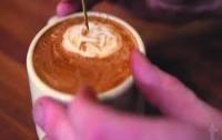 В тайваньских кофейнях подают необычный кофе