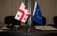 Грузия планирует через год получить безвизовый режим с ЕС