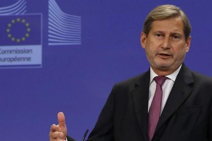 Европейская комиссия назвала страны, которые могут вступить вЕС до 2025-ого года