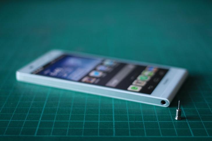 Осторожно: в ваш смартфон могут установить «зараженный» дисплей