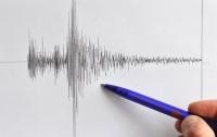 Мощнейшее землетрясение произошло в Японии
