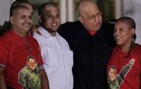 Окружение Уго Чавеса массово лысеет