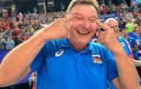 Российский тренер показал себя полным идиотом, за это и поплатился