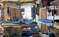 В одном из СИЗО на Херсонщине люди содержатся в жутких условиях