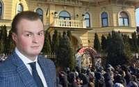 НАБУ разыскивает сына Гладковского по давнему делу