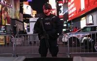 Теракт на Манхеттене: бомбу сделали из елочной гирлянды