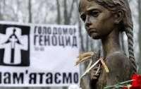 Недалеко от Киева выявили захоронение жертв Голодомора