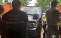 В Киеве мужчины организовали крупную нарколабораторию