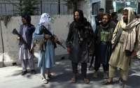 Протестующих в Афганистане
