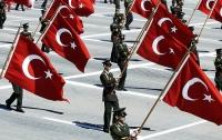 Турция испытала баллистические ракеты