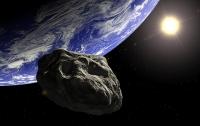 Астероид, из-за которого мог произойти конец света, сняли на видео