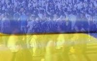 Украинцев опять стало меньше