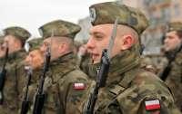 Польша взяла командование Силами сверхбыстрого реагирования НАТО