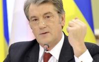 Растрепанная нация: Ющенко описал украинцев