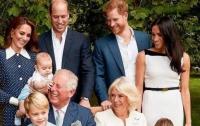 Меган Маркл и принц Гарри рассекретили имя ребенка