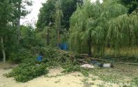 Смертельное ЧП случилось на базе отдыха под Харьковом