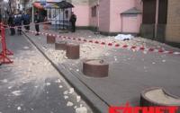 Самая кровавая «фасадная» трагедия в Киеве унесла 11 жизней